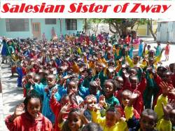 Salesian Sisters of Zway